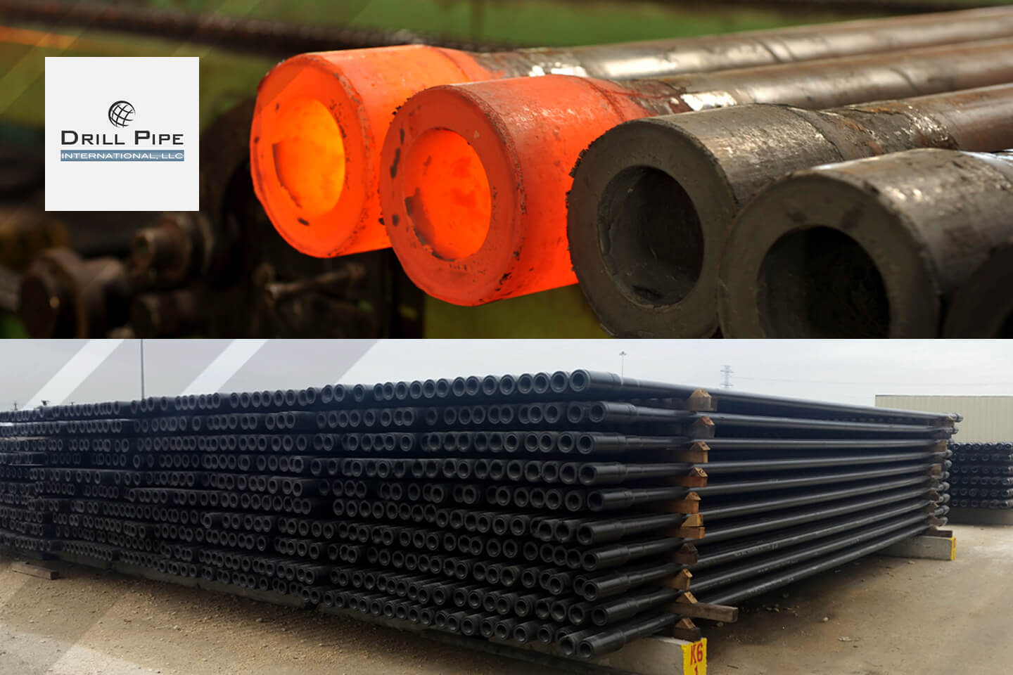 Drill Pipe International, USA