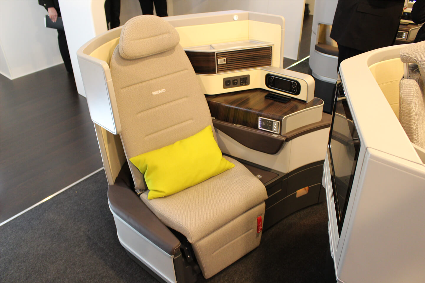 Recaro Aircraft Seating GmbH